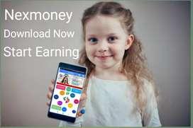 Online jobs on mobile