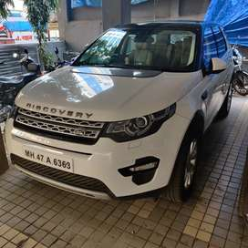 Landrover Discovery Sport 2015