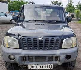 Mahindra Scorpio S5 Plus, 2005, Diesel