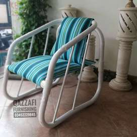 Qazzafi garden chairs outdoor chairs upvc chairs patio terrace sale