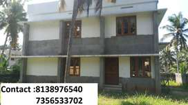 HOUSE FOR SALE @ VANDITHADAM