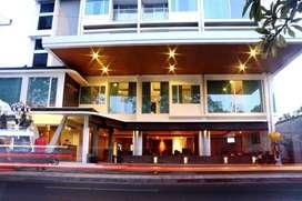 Hotel premium di jalan sriwijaya  legian kuta Badung
