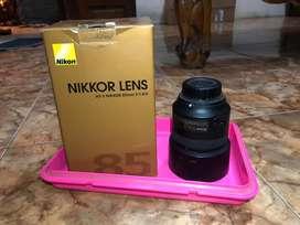Paket Lengkap Photografi User Nikon
