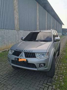 Pajero Sport Exceed 2009 A/T