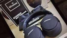 Headset Bluetooth bosse Good Quality