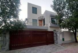Luxurious Brand New Modern Design House For Sale In Bahria Town Lahore
