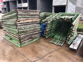 Jual scaffolding second