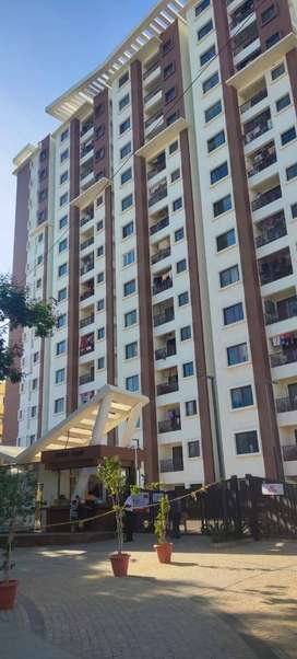 Luxury 3 BHK Flat available for sale near Kodlu Gate.