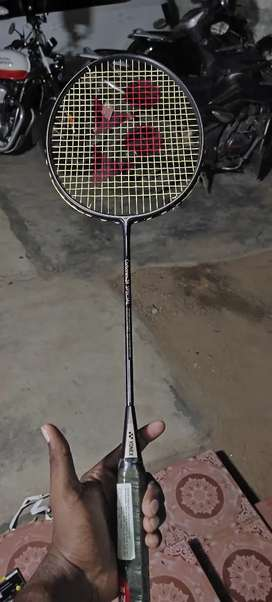 Badminton racket Yonex 21 special new racket