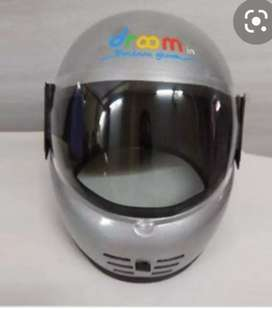 Brand New Droom Helmet