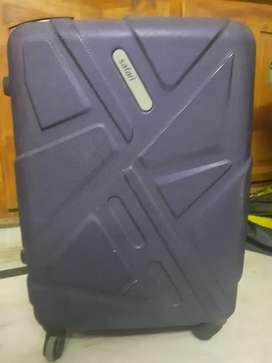 Trolley bag - SAFARI TRAFFIK ANTI SCRATCH (65cms)