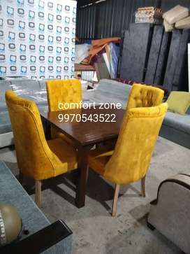 Dining set buy direct from factory