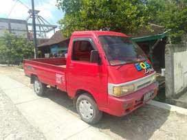 Mobil Murah Daihatzu Zebra94