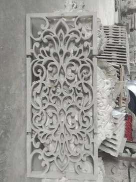 Kerawangan grc dinding dan pagar