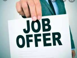 Female require for our outlet in Daska.