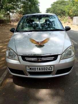 Tata Indica V2 Xeta 1.4 GLS BSIII, 2011, Petrol