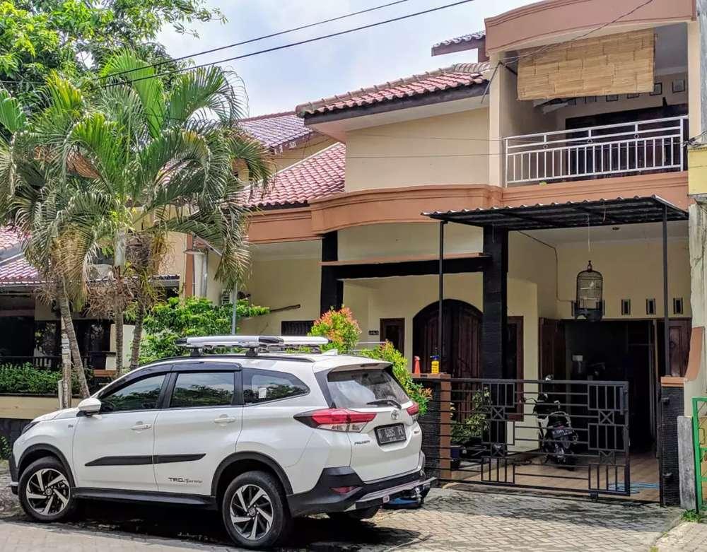 rumah elite harga paling murah di lingkungan sekitarnya