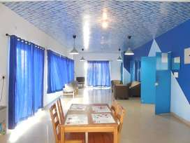 4 Bhk Penthouse 280sqmt Riverview for Sale in Bambolim, North-Goa.(1.5