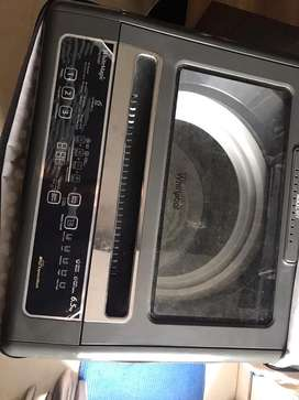 Whirlpool White Magic 6.5Kg Fully Automatic
