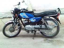 Suzuki Max 100 for sale