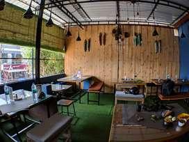 Family Restaurant Machaliport (Mangalore Style)