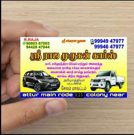 All commercial vehicle selling and buying