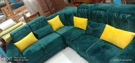 Ghadi kar kar sofa 4 setar