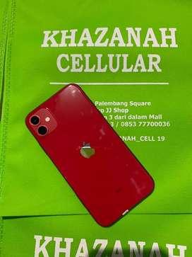 KHAZANAH CELL - SECOND IPHONE 11 128 GB EKS INTER