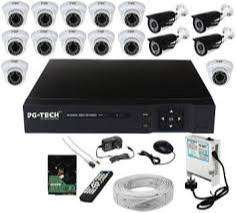 ATRACTIVE BEST OFFER HERE 16CH DVR WITH NIGHT VISION -