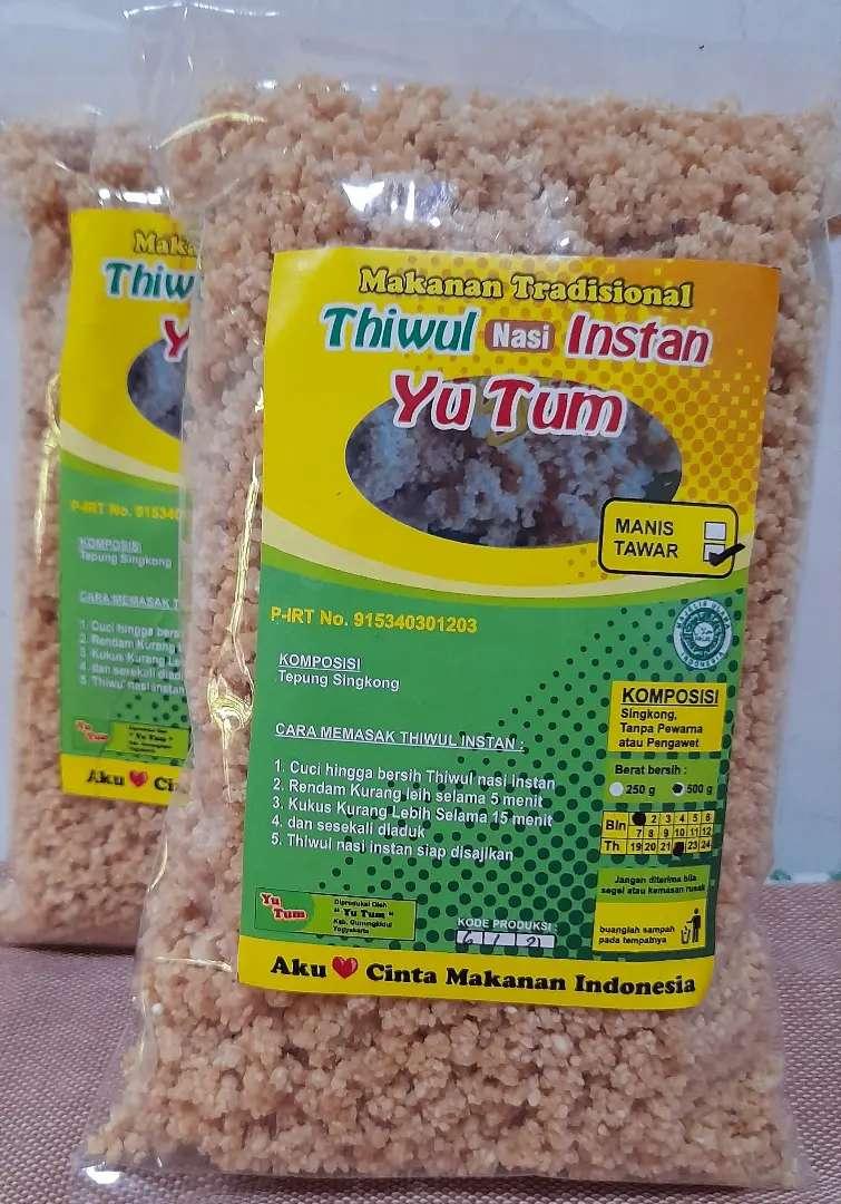 Thiwul Yu Tum Original