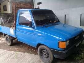 Toyota kijang super pick up