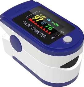 Pulse oximeter for sale new box pic