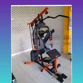 home gym 1 sisi alat berat fitnes multi fungsi. Hg-007 CG-324