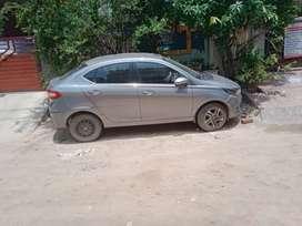 Tata Tigor 2018 Petrol Good Condition