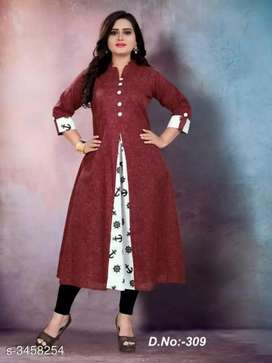 Best selling Kurties