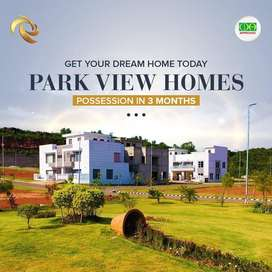 5 Marla plot for sale in Park view City Islamabad.