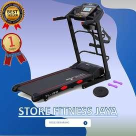 Treadmill elektrik TL 138 | 2Hp