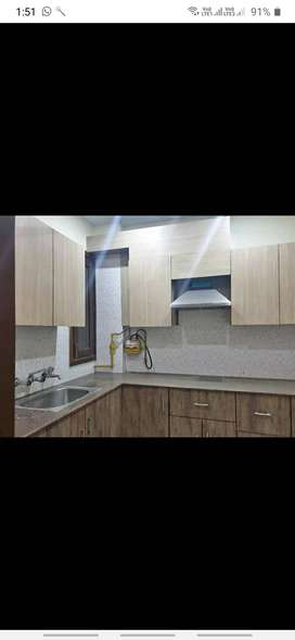 8500 including society maintenance flat for rent.