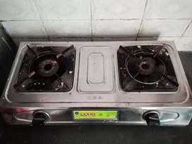 I want to sell my Gas stove