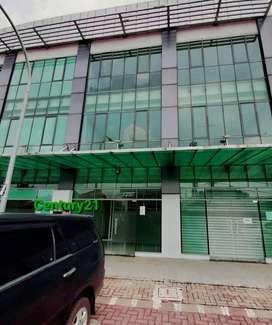 Ruko di Kebayoran Square Bintaro Jaya Sektor 7 Baru Strategis