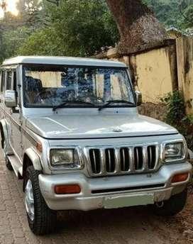 Mahindra Bolero 2001-2010 GLX, 2005, Diesel