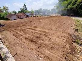 jual tanah kavling dan bangunan