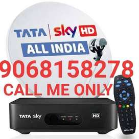 Book now all DTH connection today call me