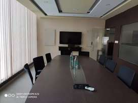 Fully furnished office for Rent. Singapore style. 1500 sq ft.