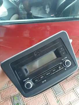 New model WogonR Genuine Stereo only 1 week used