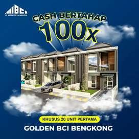 Launching Rumah Baru Golden BCi