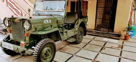 Mahindra Jeep Others, 1987, Diesel