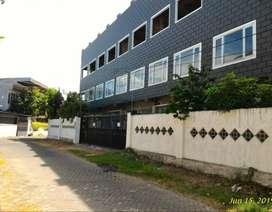 Office Building Putat HR. Muhammad Surabaya