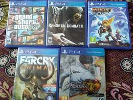PS4 Original Games