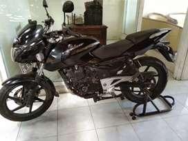 UD Bali dharma motor jual bajaj Pulsar tahun 2011 surat-surat lengkap